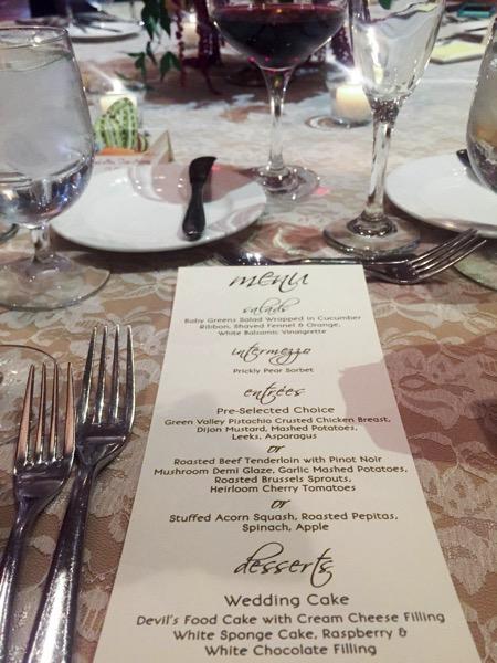 Annies wedding 2