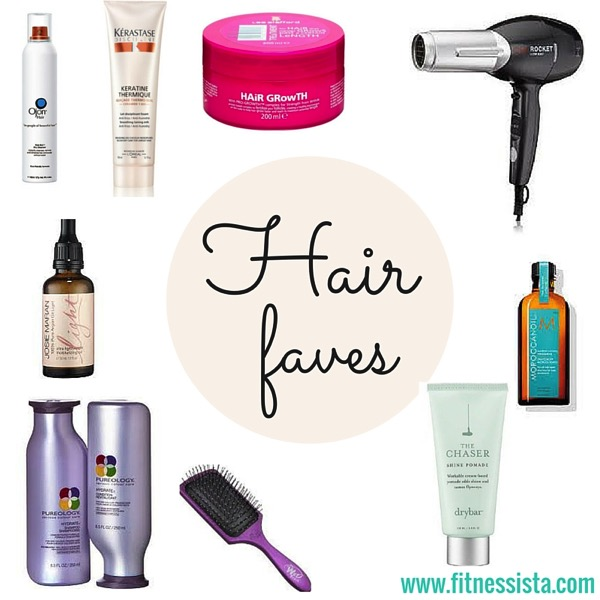 April 2016 best hair products