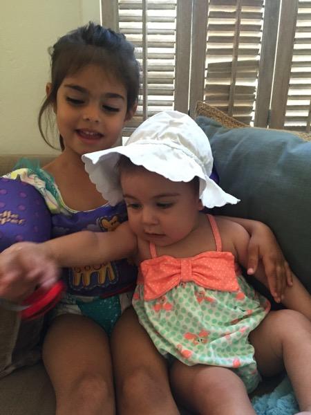 Little sisters 2