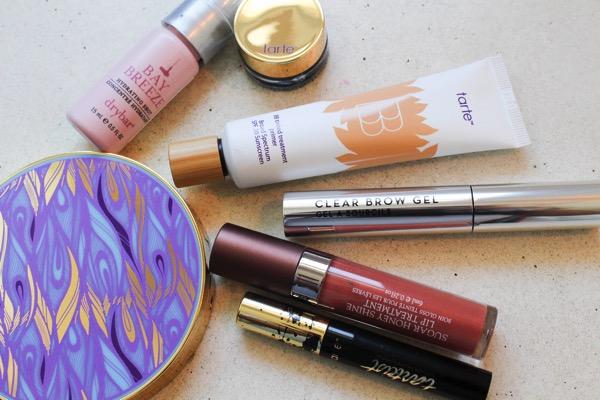 Makeup finds