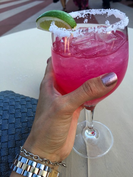 Prickly pear marg