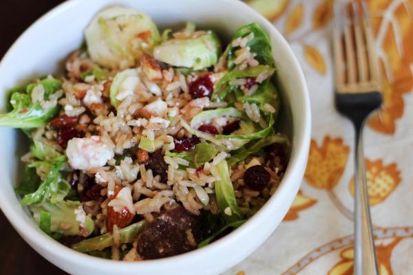 Superfood salad 6