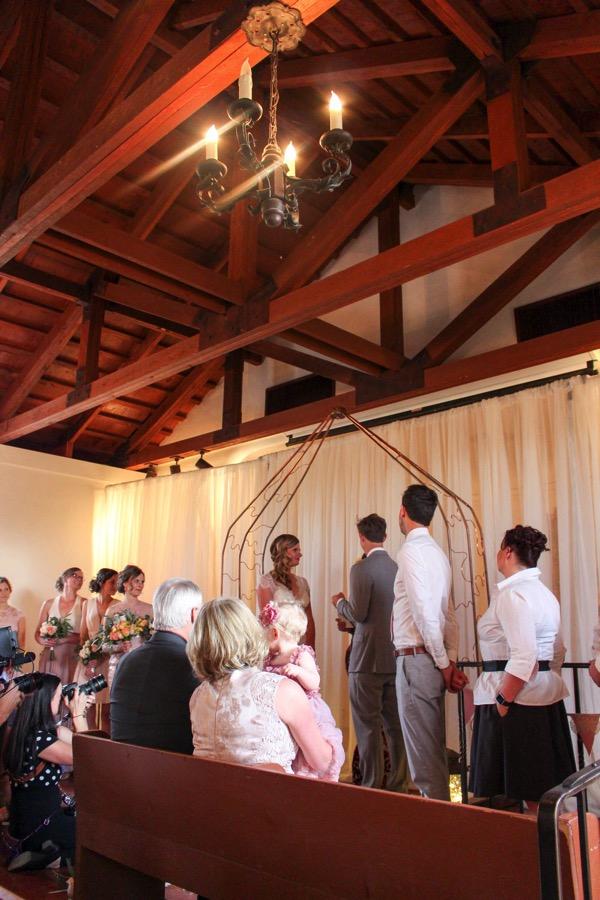 Cals wedding 2