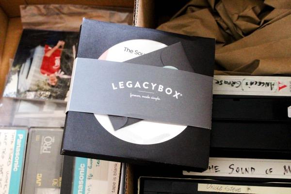 Legacybox 6