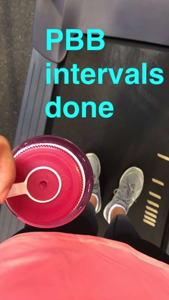 Pbb intervals