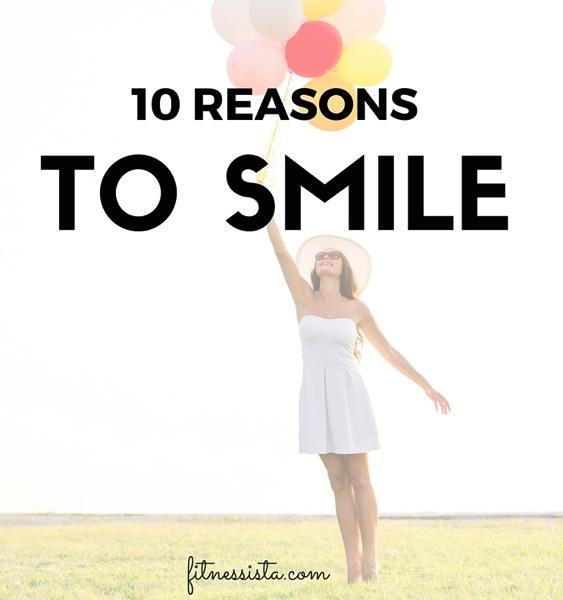 10 reason