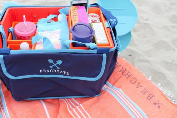 Beachmate 4