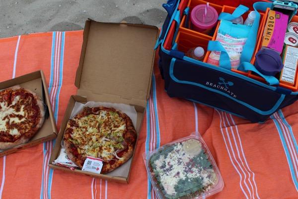 Beachmate 5