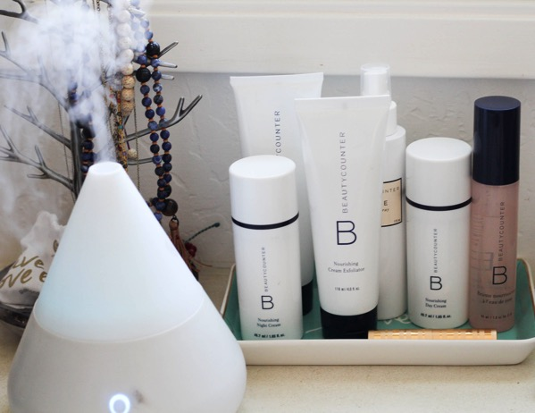 Beautycounter! Excited to learn more about this amazing skincare and cosmetics line