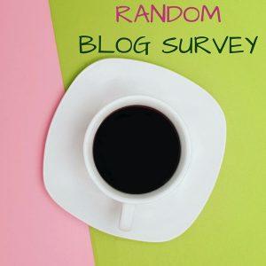 Random random survey