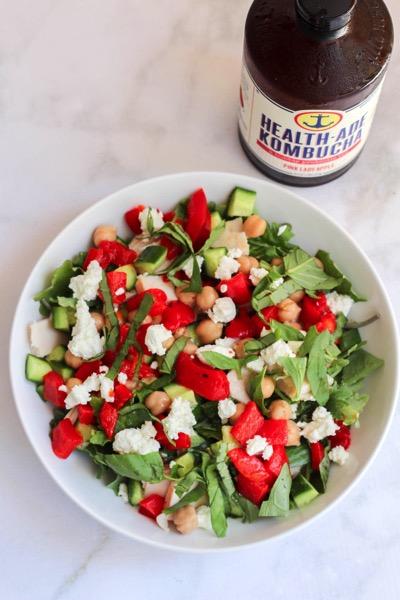 Salad beast