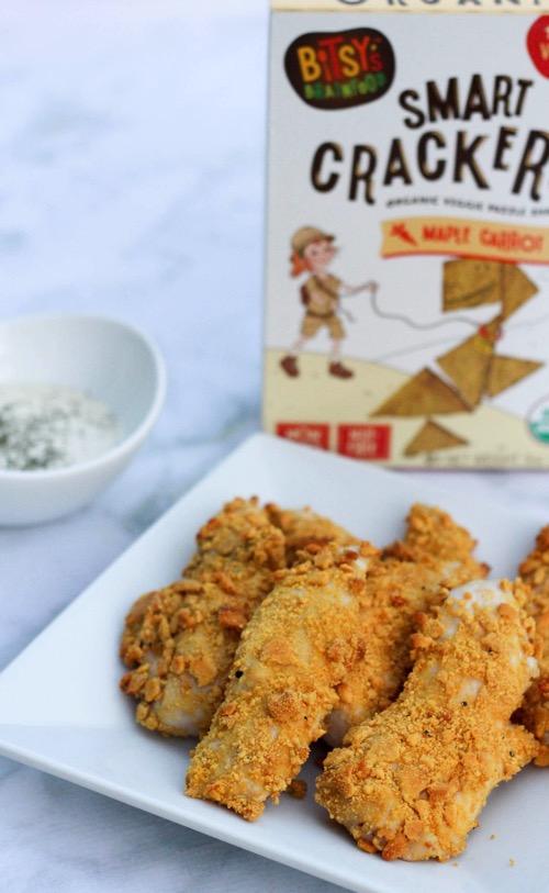 Bitsys chicken