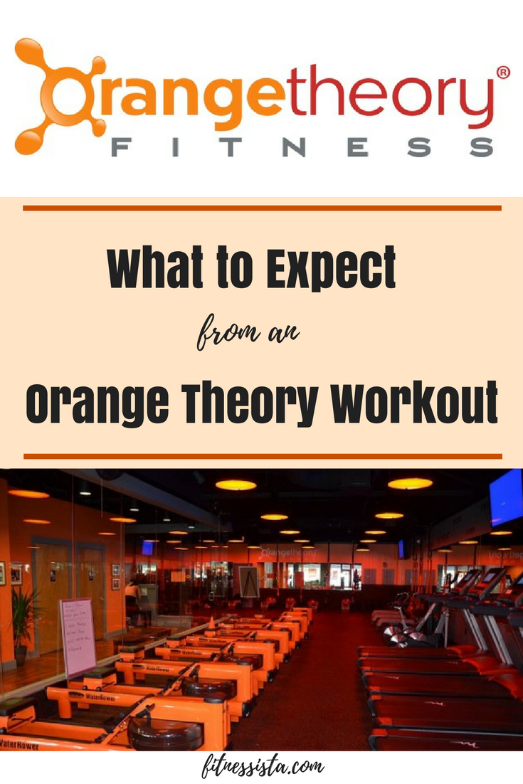 What to expect at orangetheory fitness an orangetheory review what to expect from an orangetheory workout orangetheory fitness review fitnessista nvjuhfo Images
