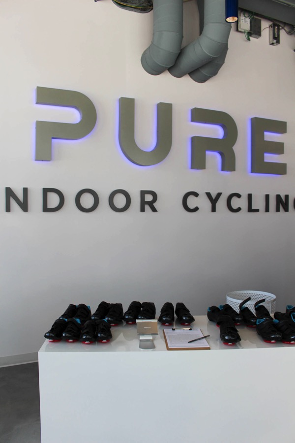 Pure cycling 2