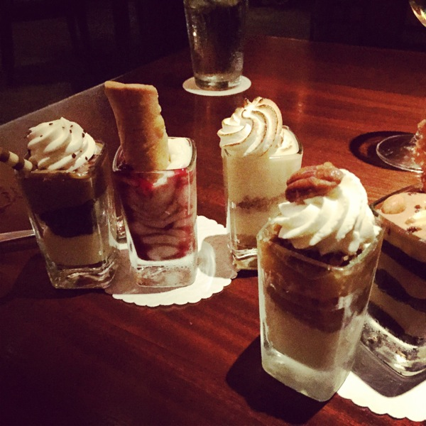 Mini desserts1