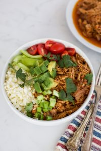 Turkey Barbacoa