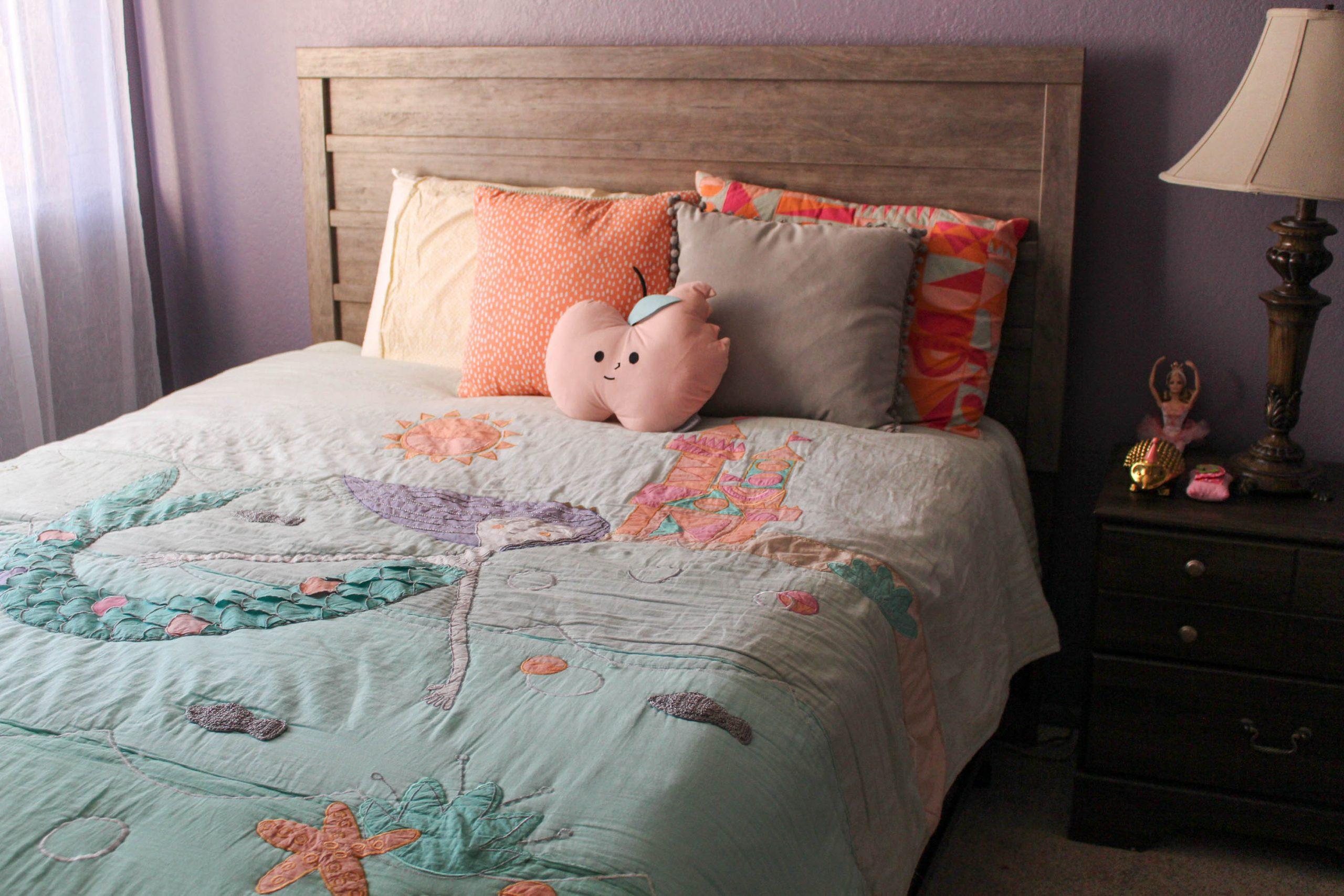 Livi's room