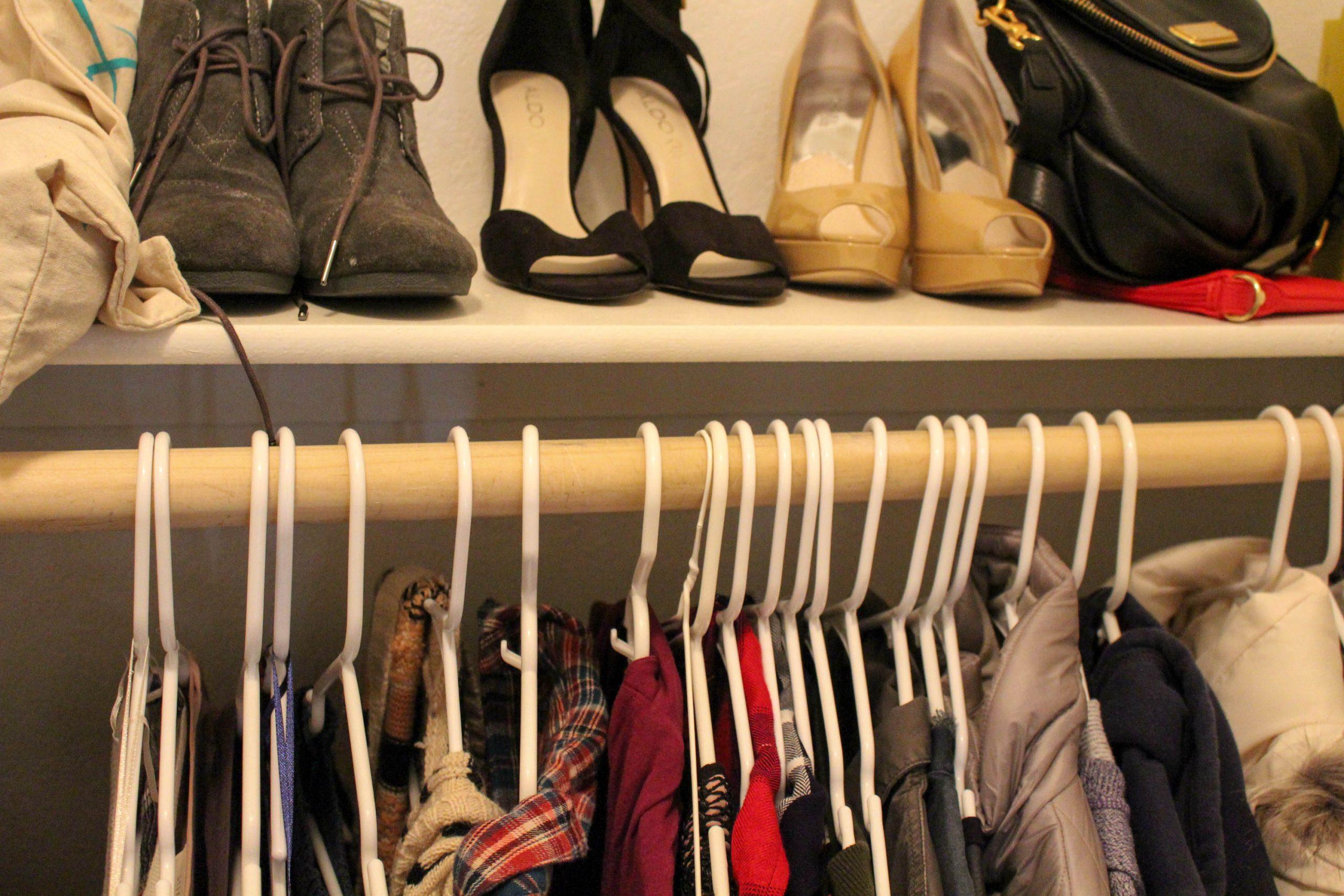closet goods