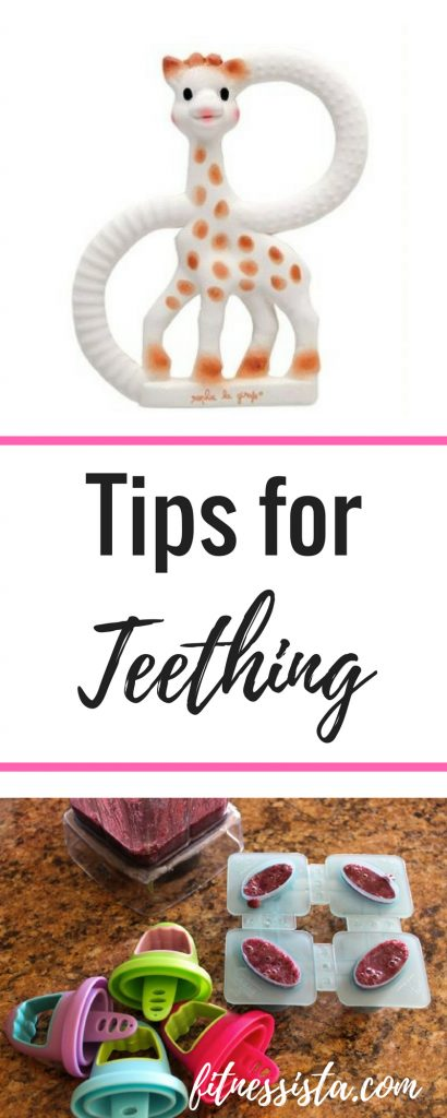 Tips for Teething
