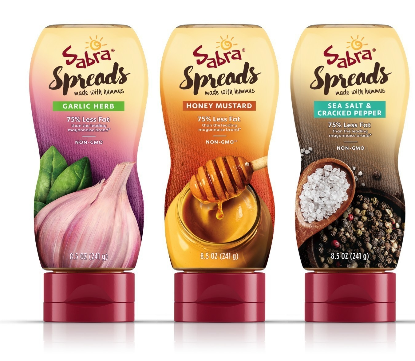 Sabra Sandwich Spreads