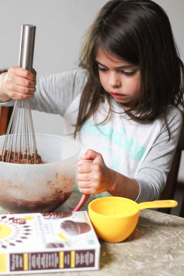 Livi Baking
