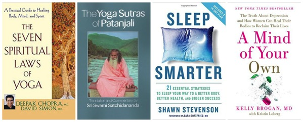 Books about well being