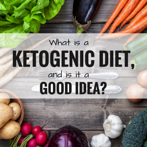 What is a ketogenic diet and what does it mean to eat keto? This post breaks is all down, and why it may not be a sustainable choice for the long term.