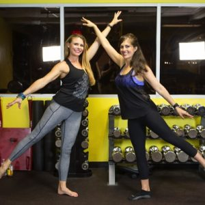 Barre bootcamp is on the way! Get the heads up for the 4-week challenge here. fitnessista.com