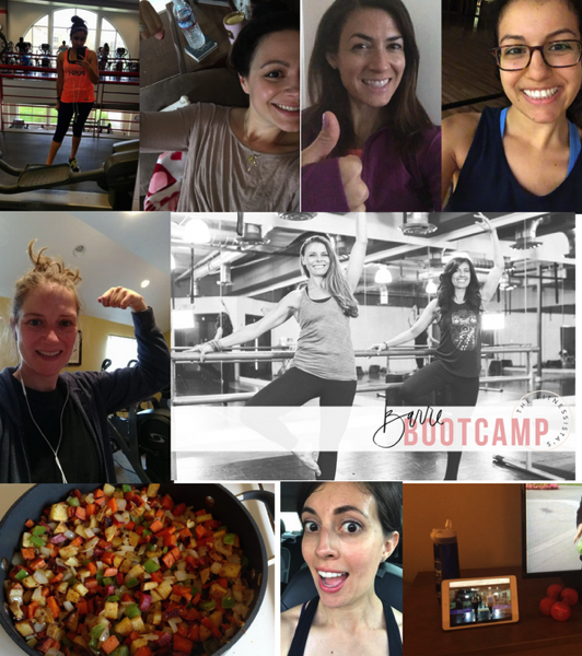 Bootcampin collage