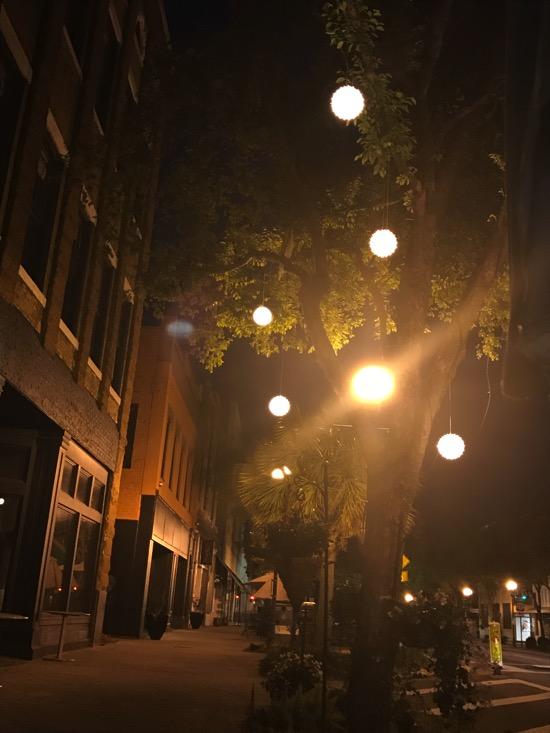 Downtown valdosta