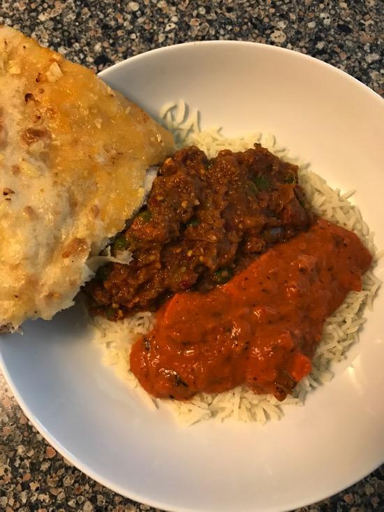 Indian food wednesday