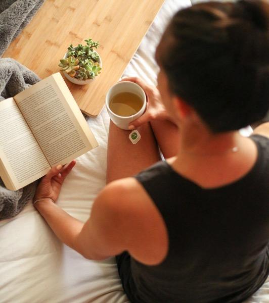 Reading Thinner, Leaner, Stronger