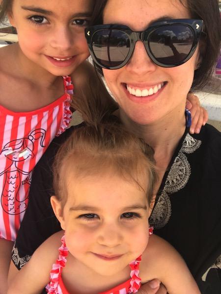 Summer days w the girls