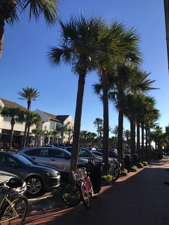 Jacksonville street view