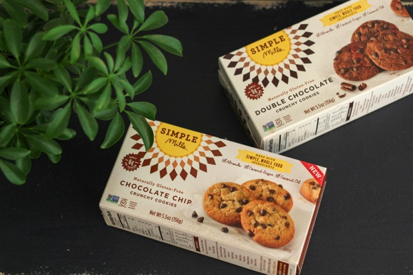 simple mills cookies