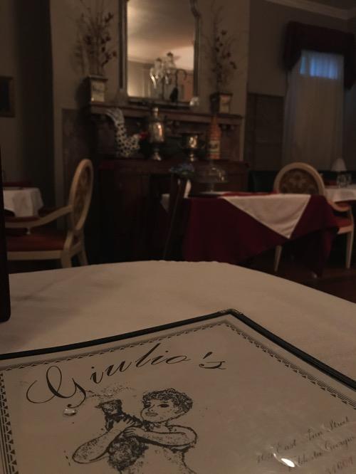 Giulio's