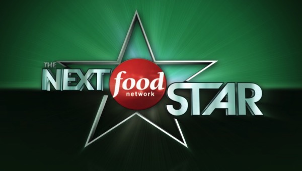 Next food network star logo