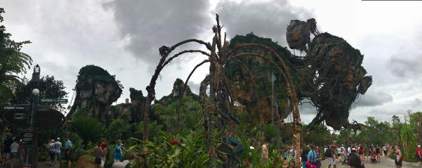Pandora Land