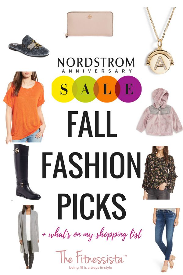 Best picks from the nordstrom anniversary sale