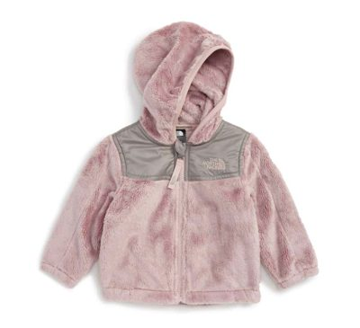 Little north face jacket