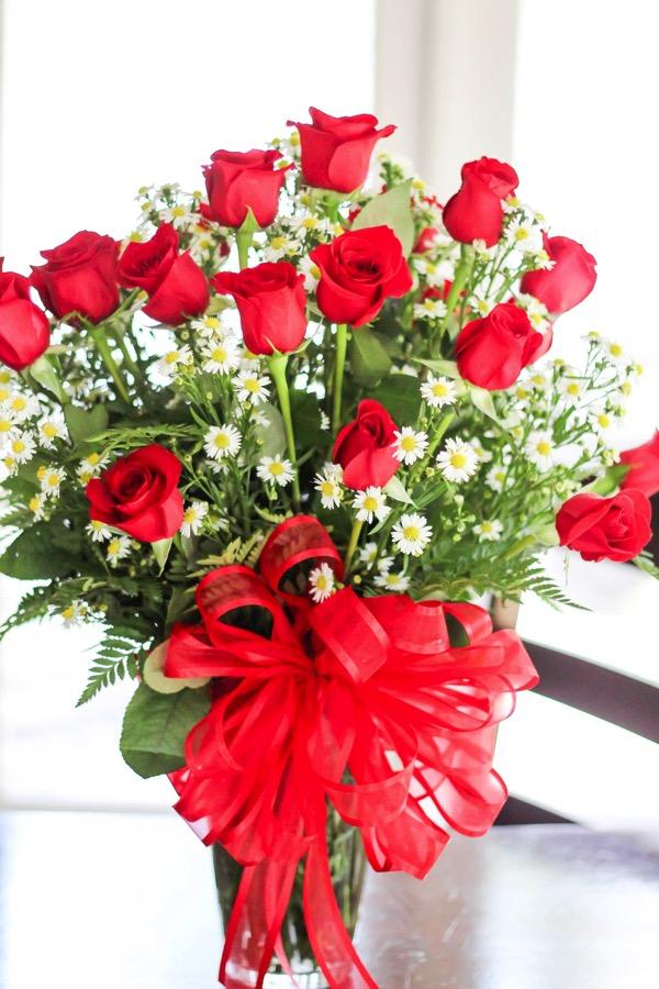 Anni roses
