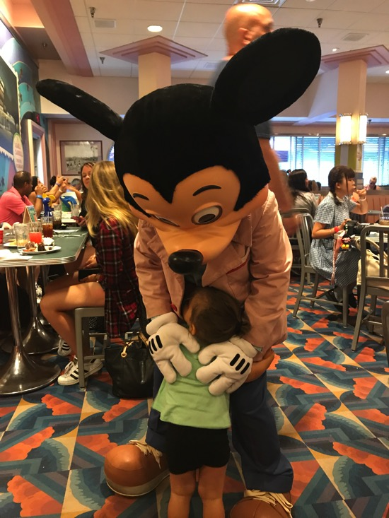 HUGE list of Disney world tips for families with young kids! Where to stay, what to pack, Fast pass tips + how to make the most of your time. fitnessista.com