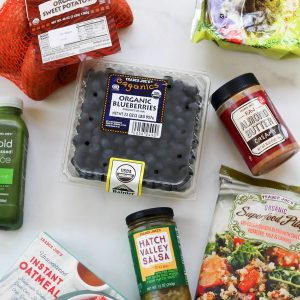 best products from trader joes! lots of healthy choices on this list