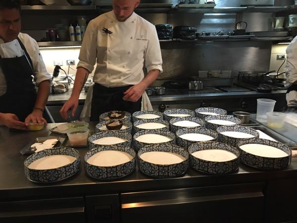 Chicago eats: Alinea review + menu details - The Fitnessista