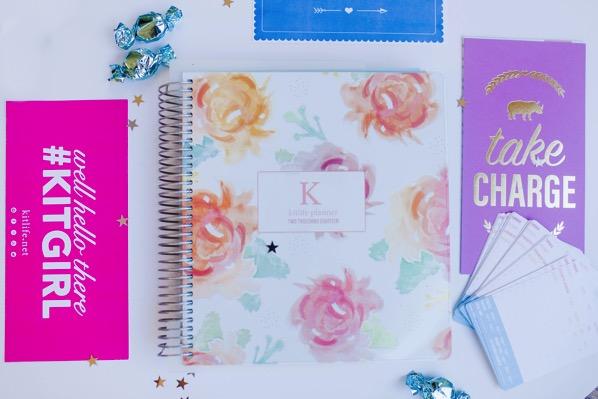 KIT 2018 Life Planner