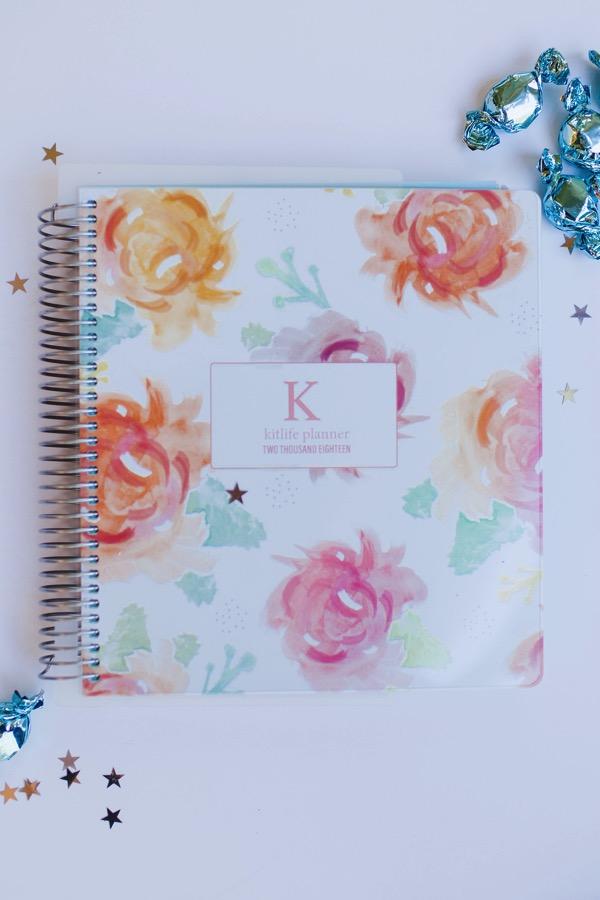 KIT Life planner 2018
