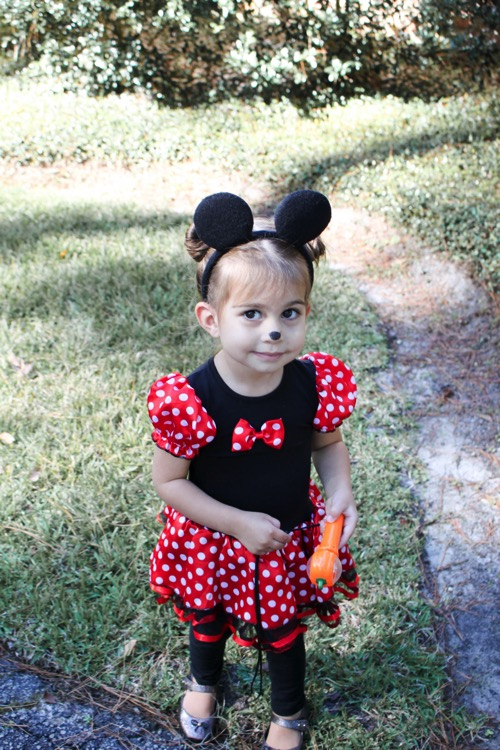 Little Minnie