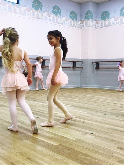 Livi Ballerina