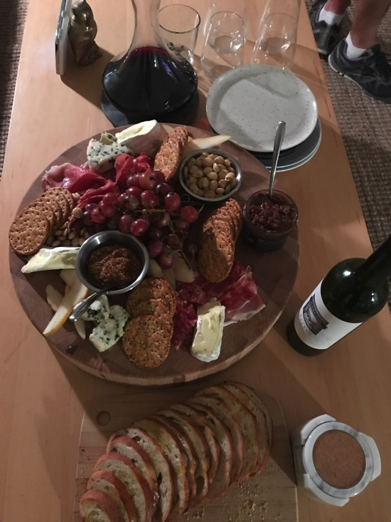 Cheese board of my dreams