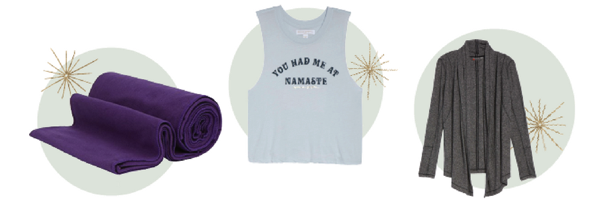 Yogini gift ideas